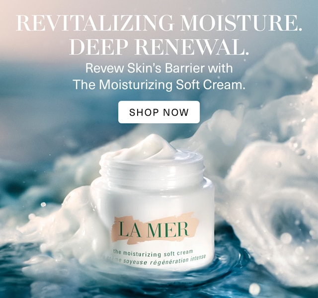 La Mer Arrive Hydrated