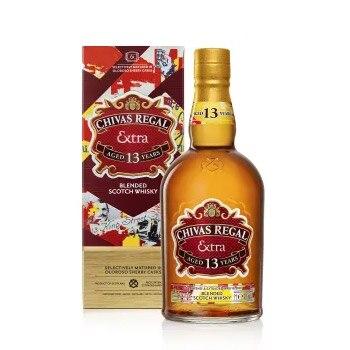 Chivas Regal - 13 Extra Oloroso Sherry Cask Scotch Whisky Scotland 1l