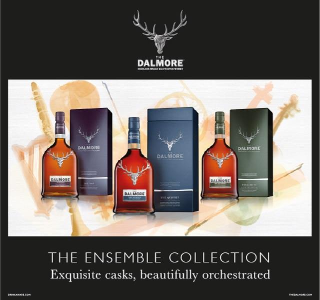 Dalmore - Ensemble Collection