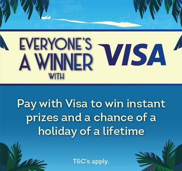 Visa Competition
