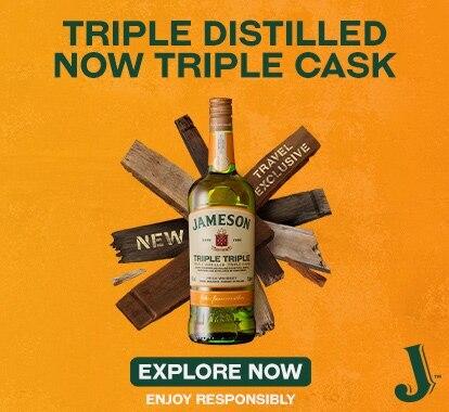 Jameson Triple